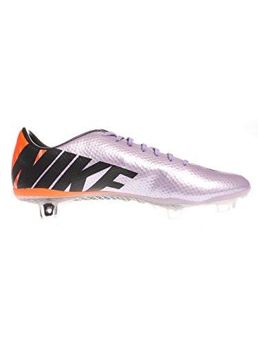 Scarpe Da Calcio Da Uomo Nike Mercurial Vapor Metallic / Black / Orange