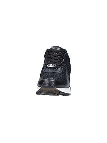 Sneakers Donna LIU-JO S17157P0280 Nero
