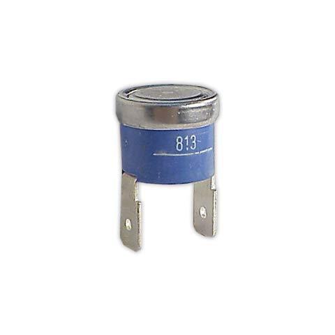 DOJA Industrial | Termostato fijo NA 45° diámetro 16 mm ...