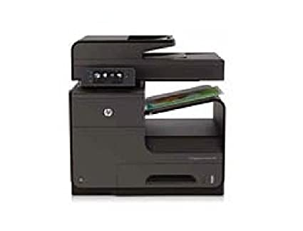 HP Officejet Pro X476dw MFP - Impresora multifunción colour - - de ...