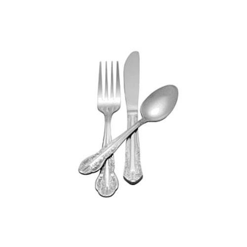 Adcraft Stainless Steel Fork - Adcraft MC240-DF/B Monte Carlo Dinner Fork