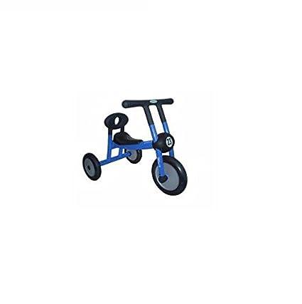 Amazon.com: child-safe Azul Walker Triciclo W sin pedales ...