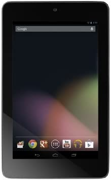 Asus Google Nexus 7 3G 32GB (Importado): Amazon.es: Informática