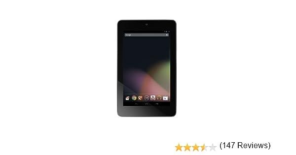 Asus Google Nexus 7 3G 32GB (Importado): Amazon.es: Informática