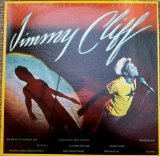 In Concert The Best of Jimmy Cliff by Warner Bros. Records