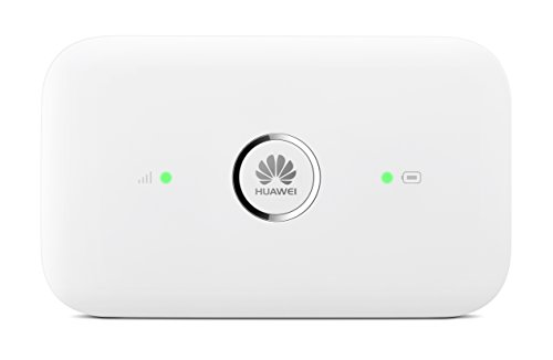 Huawei E5573Cs-322, 4G Travel Wi-Fi Hotspot, unlocked to all World...