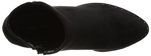 New Look Women's Chum Chelsea Boots Black (Black) shwvppB