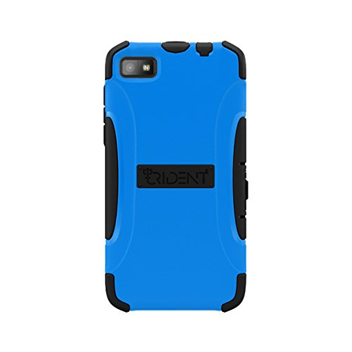 Trident Case AEGIS Series Protective for BlackBerry Z10/Surfboard/London - Retail Packaging - ()