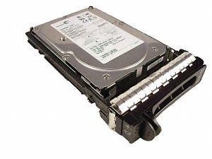 Dell UJ673 300GB 10K SCSI 3.5
