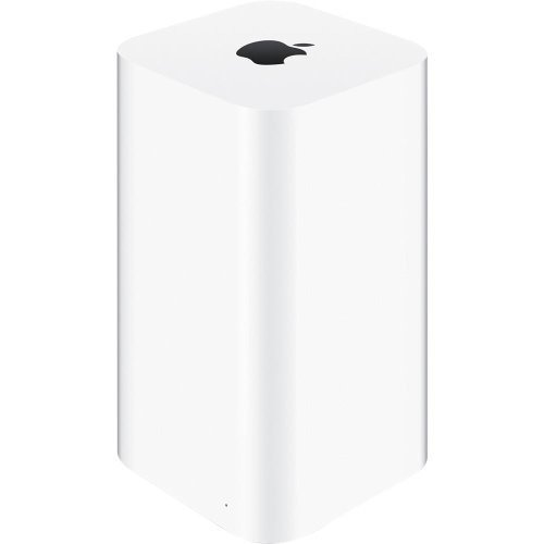 Apple ME182Z/A AirPort Time Capsule Wireless-LAN Basisstation bis 3TB weiß weiß
