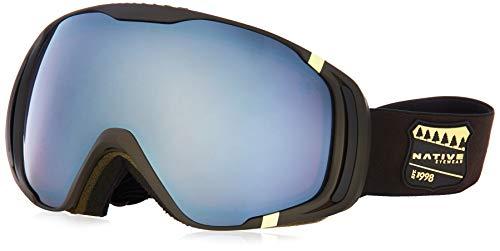 affordable Native Eyewear Upslope, Estes, Silver
