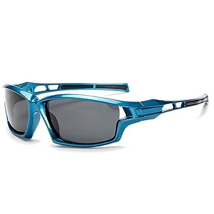 Gafas de sol deportivas Gafas de sol polarizadas deportivas Polaroid gafas de sol Gafas a prueba ...