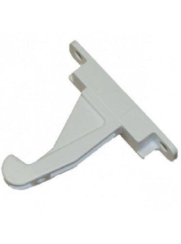 Bosch Dryer Door Hook (Latch/Catch/Lock) New OEM