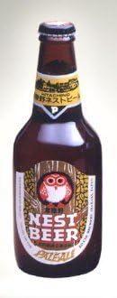 Japan beer 日本ビール 常陸野ネストビール ペールエール 330ml/24本hn Pale Ale お届けまで14日ほどかかります