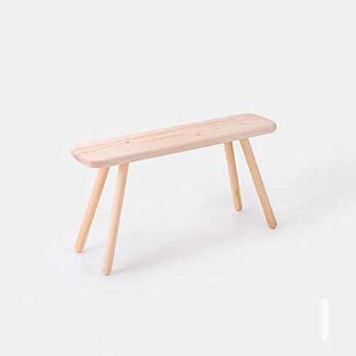 long bench stool thickening