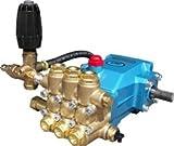 3500 psi pressure washer - Cat Pumps Pressure Washer Pump - 3500 PSI, 4.5 GPM, Belt Drive, Model# 5CP3120