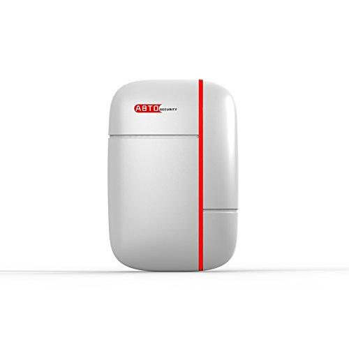 SZABTO Vcare WIFI y GSM Smart Sistema de Seguridad para el Hogar Android / IOS APP Control con sensor de ventana de puerta / Control remoto / detector ...