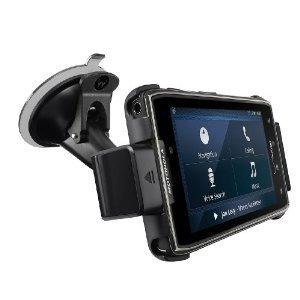 Kit Vehicle Motorola Mount - Motorola Droid Razr Maxx Vehicle Navigation Mount OEM Verizon Packaging