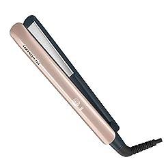 LumaBella Keratin Dual Touch Hair Straig...