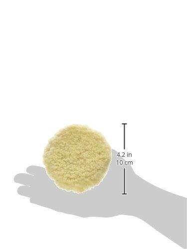 Mirka MPADTW-3 Twisted Wool Pad