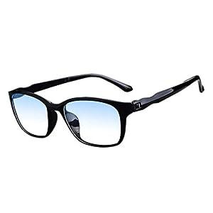 Digital Shoppy Reading Glasses Anti Blue Rays Presbyopia Eyeglasses Antifatigue Computer Eyewear Glasses For Men & Women…