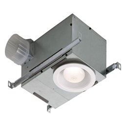 recessed duct fan - 5
