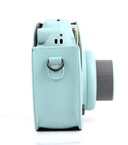 chmete lunares Universal ajustable cámara Correa para el cuello para DSLR Cámara Polaroid Fujifilm Instax Mini: Amazon.es: Electrónica