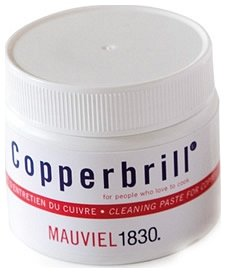 Mauviel Mplus Copperbrill Cleaner - Ind. 0.15 Liter ()