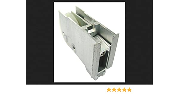 Set Screw Type 14 mm and 5//8 Bore Diameter A2017 Aluminum NBK MJC-55-GR-14-5//8 Jaw Flexible Coupling