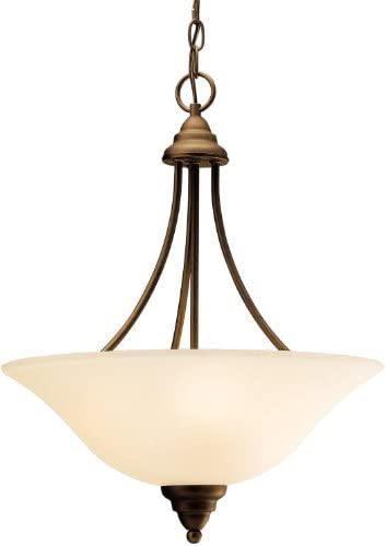 Kichler 3277OZ Modern Pendant Light