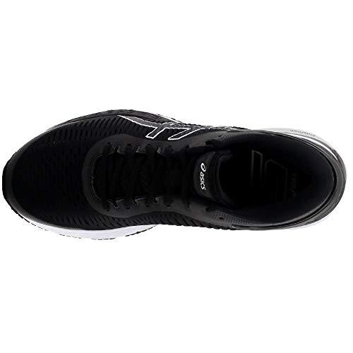 ASICS Gel Kayano 25 Men's Running Shoe, Black/Glacier Grey, 6 D US by ASICS (Image #5)