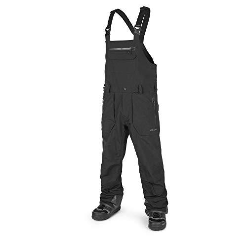 Volcom Men's Rain GTX Bib Snow Overall Pant