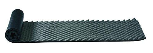"""Texsport - Dual-Foam Sleeping Pad, 72"""""""" x 20"""""""" x 1.25"""""""""""