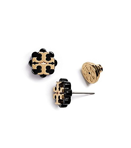 Tory Burch Flower Resin Earrings product image