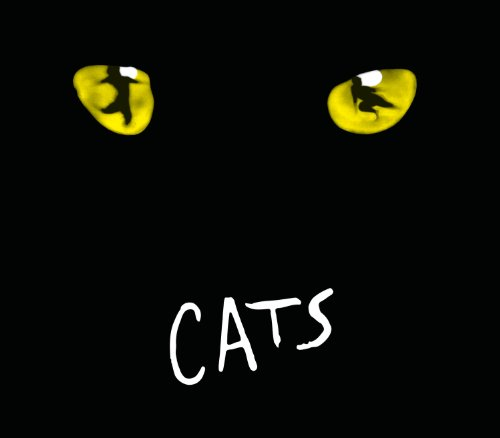 Cats - Memory Musical Cats