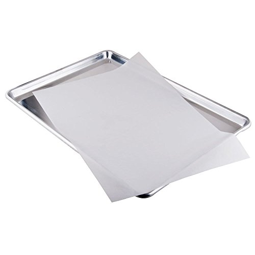 Parchment Paper Baking Sheets, Pan liner