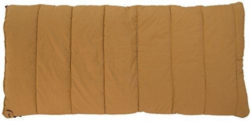 Outdoorz Redwood Minus 25 Degree Rectangle Sleeping Bag
