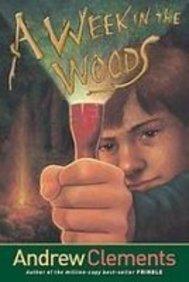 Read Online A Week in the Woods pdf