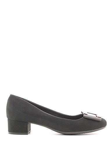 Grace Shoes 8228 Zapatos Mujeres Negro