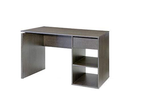 TOP KIT | Mesa de Escritorio Burgos 5012 con cajón (Ancho 120cm ...
