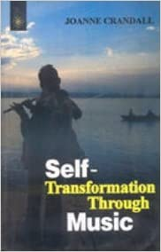 Book Self-transformation Through Music by Joanne Crandall (2001-12-06)