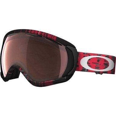 Oakley Canopy Torstein Horgmo Signature Ski Goggles, Prizm Black (Snow Signature Goggles)