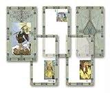 Universal Transparent Tarot Deck, Lo Scarabeo, 0738732214