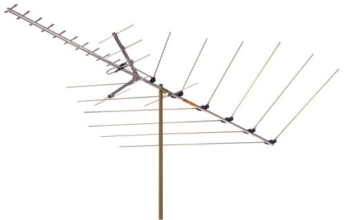 (RCA ANT3036WZ Outdoor 30 Element 113 1/4 - Inch Boom Antenna)