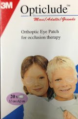 Om Tao 1539 3 m Opticlude Eye Patches Price & Reviews