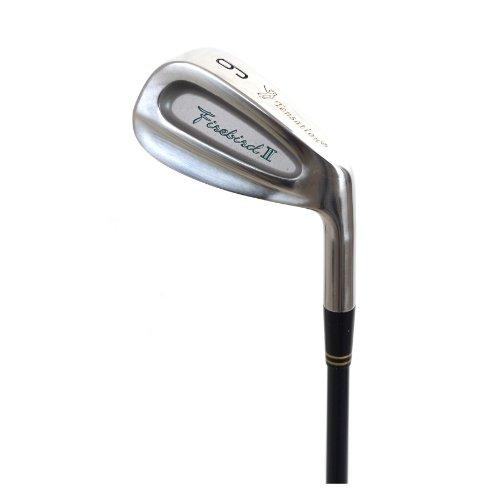 Unbekannt Equipo de Golf Golf - Palo de Golf Hierro 6 Flex S ...