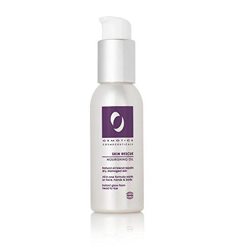 Osmotics Cosmeceuticals Skin Rescue Nourishing Oil, 3 fl. oz.