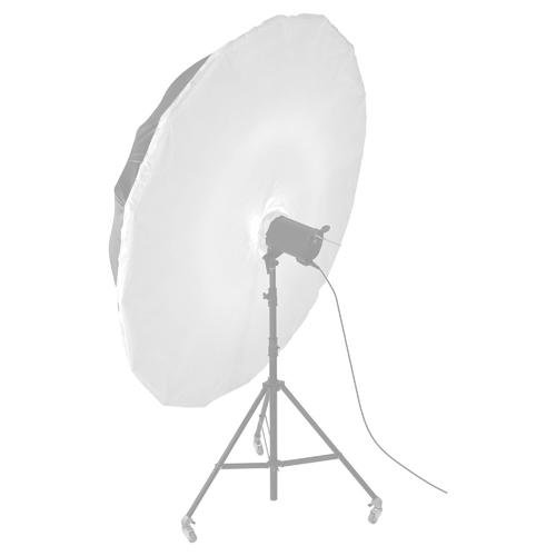 - Westcott 4631D Parabolic Front Diffusion Cover (White)