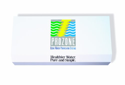 Prozone Water Products PZ5 110V Ozone System Generator for Custom Applications ()