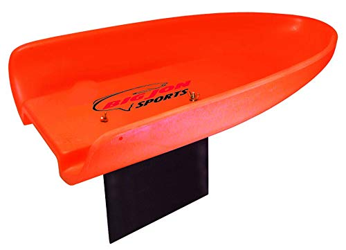 BIGJ OTTBOAT Otter Planner Board Boat Fishing Downriggers